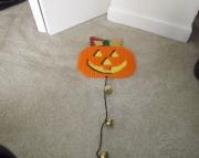 pumpkin bells