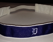 Detroit Tigers D No Slip Headband