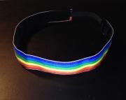 Rainbow No Slip Headband