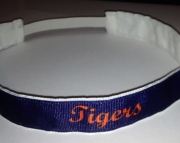 Detroit Tigers No Slip Headband