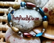 Pretty Pieces Bracelet 7