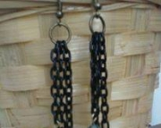 Chain and Crystal Dangles