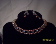 Chocker set
