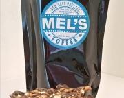 14 Lb Sea Salt Pretzel Toffee