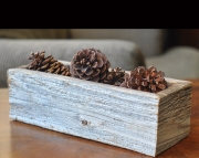 Rustic Decorative Box