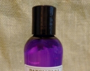 Patchouli Body Lotion