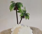 Gardenia Soy Wax Melting Tart 2pk