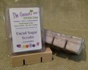 Lavender Facial Sugar Scrub