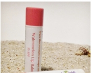 Watermelon Lip Balm with Stevia