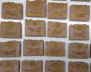 Brown Sugar  Cinnamon Clove Soap 5oz Natural