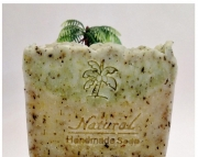 Rosemary Mint Soap 5oz Natural