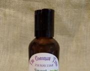 Sweet Cedarwood Mint Beard Oil