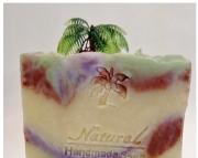 Patchouli Essential Oil Soap 5oz Natural