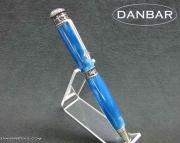 Handmade Pen FaithHopeLove Ballpoint Twist Pen