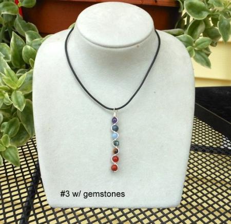 Chakra Necklace 3