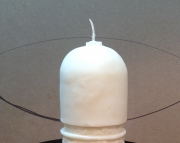 Ypsilanti Water Tower Candle