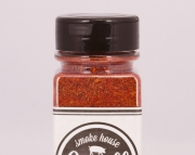 Jayell's Spicy Chicken Rub
