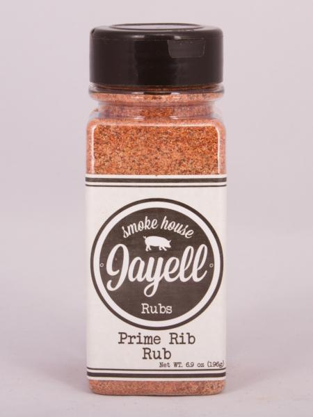 Jayell's Prime Rib Rub