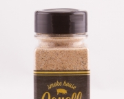Jayell's Japapeno Pineapple Rub