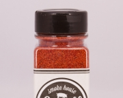 Jayell's Mild Pork Rub