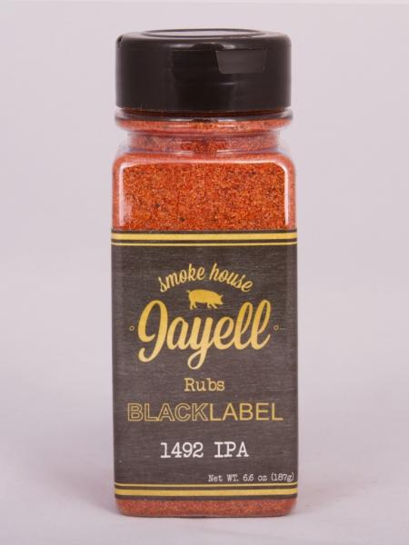 Jayell's 1492 IPA Rub