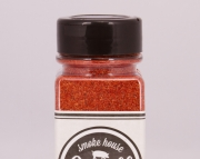 Jayell's Medium Pork Rub