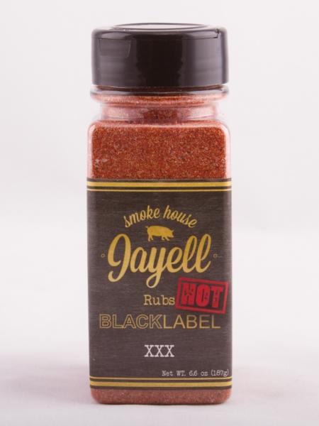 Jayell's XXX Rub