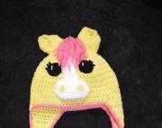 Pony Hat
