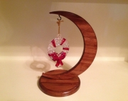 Keepsake Or Ornament Holder