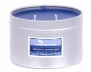 Mackinac Moonlight - 16 oz silver tin