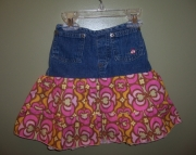 Upcycled Skirt #2