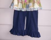 Capri Jeans #2